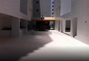 Residence Premium, Apartments  Mongaguá - big - 17