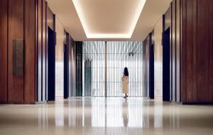 Hyatt Regency Beijing Wangjing, Hotely  Peking - big - 25
