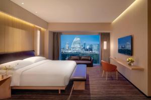 Hyatt Regency Beijing Wangjing, Hotely  Peking - big - 19