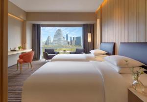 Hyatt Regency Beijing Wangjing, Hotely  Peking - big - 2