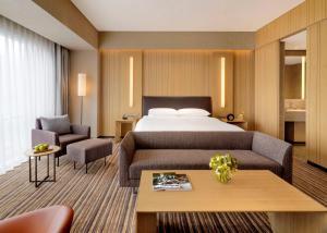 Hyatt Regency Beijing Wangjing, Hotely  Peking - big - 24