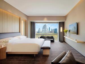 Hyatt Regency Beijing Wangjing, Hotely  Peking - big - 13