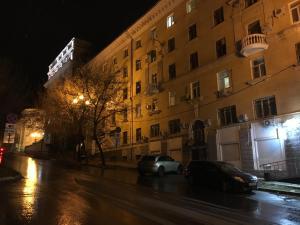 Eco Hotel Dobro, Hotels  Khabarovsk - big - 34