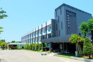Chaolao Cabana Resort - Ban Pa Daeng