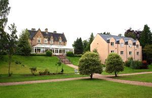 Best Western Plus Lochardil House Hotel, Szállodák  Inverness - big - 31