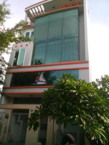 Hostel by Idex at Vietnam, Motels  Ho Chi Minh City - big - 1