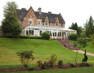 Best Western Plus Lochardil House Hotel, Szállodák  Inverness - big - 28
