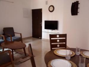 Accura Homes, Appartamenti  Tiruchchirāppalli - big - 52