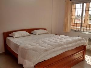 Accura Homes, Appartamenti  Tiruchchirāppalli - big - 53