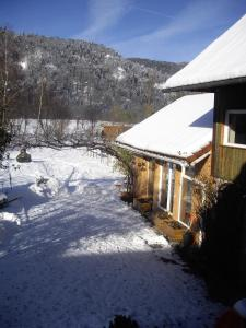 Les Arts Verts - Accommodation - Kruth