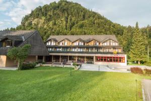 JUFA Hotel Grünau