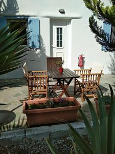 Sourmeli Garden Hotel, Hotel  Città di Mykonos - big - 10