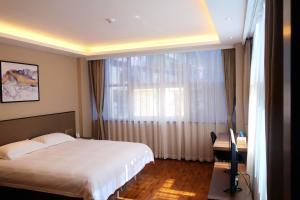 obrázek - Hangzhou Yuqi Hotel