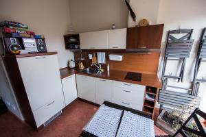 Lapės namai, Apartmány  Pervalka - big - 25