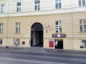 Jagiellonian Apartments