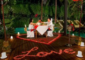 Taum Resort Bali, Hotel  Seminyak - big - 70