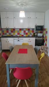 Maison de village/Appartement de charme avec extérieur - Apartment - Valle du Louron / Loudenvielle
