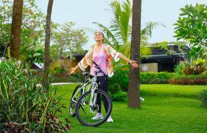 Taum Resort Bali, Hotel  Seminyak - big - 68