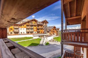 Ecrin des Orres By Infini Mountain - Hotel - Les Orres