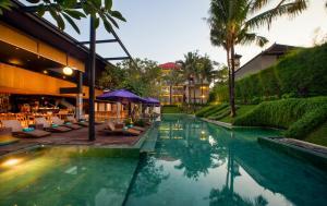 Taum Resort Bali, Hotel  Seminyak - big - 67