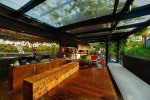 Taum Resort Bali, Hotel  Seminyak - big - 64