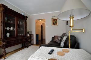 Victus Apartamenty Apartament Relax