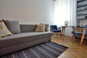Victus Apartament Relax