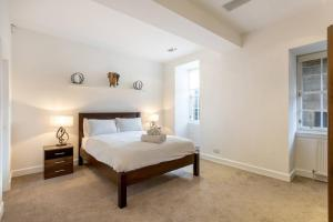 City Apartment with Garden - Edinburgh