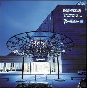 Radisson Blu Scandinavia Hotel, Aarhus (17 of 25)
