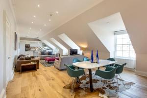 5 Star Luxury Apartment