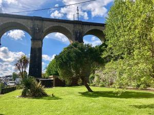 Pont meur