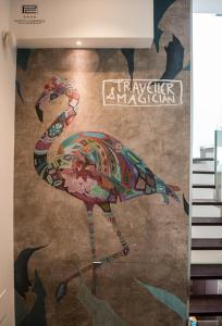 Porto Cesareo Exclusive Room, Penzióny  Porto Cesareo - big - 54