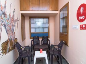 Lake View 3BHK Villa Brahmpol, Apartmanok  Udaipur - big - 11