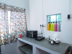 Lake View 3BHK Villa Brahmpol, Apartmanok  Udaipur - big - 29