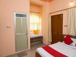 Lake View 3BHK Villa Brahmpol, Апартаменты  Удайпур - big - 21