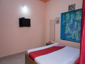 Lake View 3BHK Villa Brahmpol, Apartmanok  Udaipur - big - 25