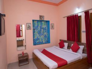Lake View 3BHK Villa Brahmpol, Апартаменты - Удайпур