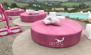 obrázek - Hotel Ritual El Palmar-Adults Only