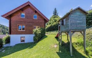 Schwarzwald-Ferienhaus Fronwald - Dornhan