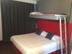 Brit Hôtel Marvejols, Отели  Марвежоль - big - 59