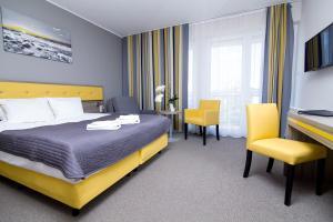 Hotel Jastarnia