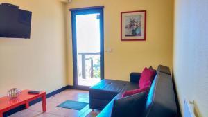 Angels Inn Paradise-Flat 1, Ferienwohnungen  Fajã da Ovelha - big - 5