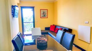 Angels Inn Paradise-Flat 1, Ferienwohnungen  Fajã da Ovelha - big - 4