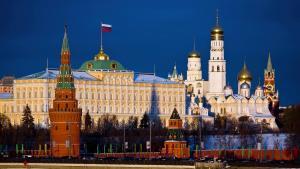 Tverskaya Residence