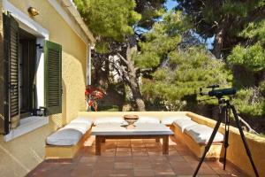 My Hide Away Villa Argolida Greece