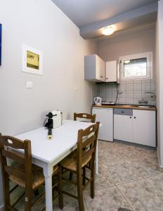 Apartmán s výhledem na moře Petra Mare Apartments 2