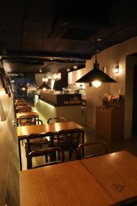 Mir Guesthouse, Hostels  Jeju - big - 29