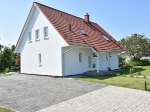 Ferienhaus Hornstorf - Hornstorf
