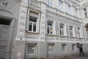 Vilnius street apartment, Apartmanok  Vilnius - big - 41
