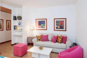 Cà ai Venti-Appartamenti vista mare dalle colline  - AbcAlberghi.com